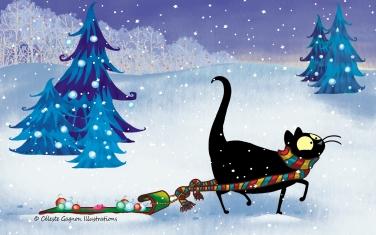 Merry Christmas ~ digital