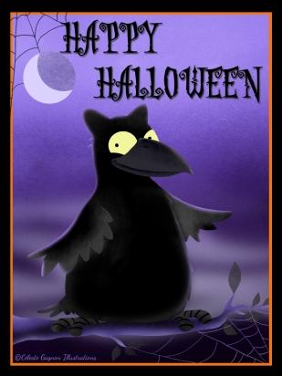 Echo raven cards