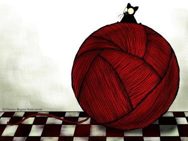 Dream yarn ~ digital