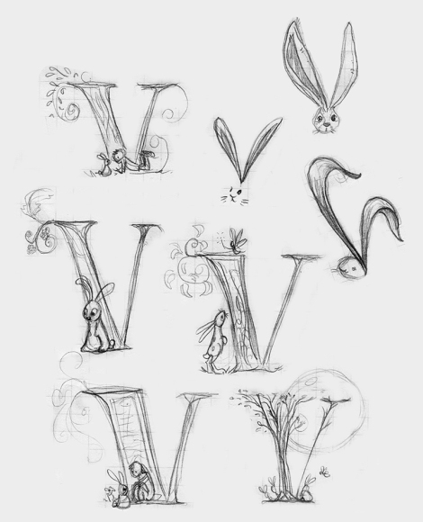V page 2