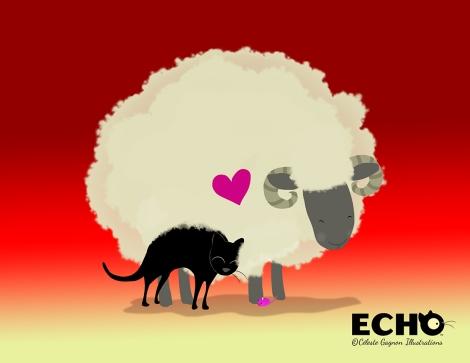 Echo Ram #4sml