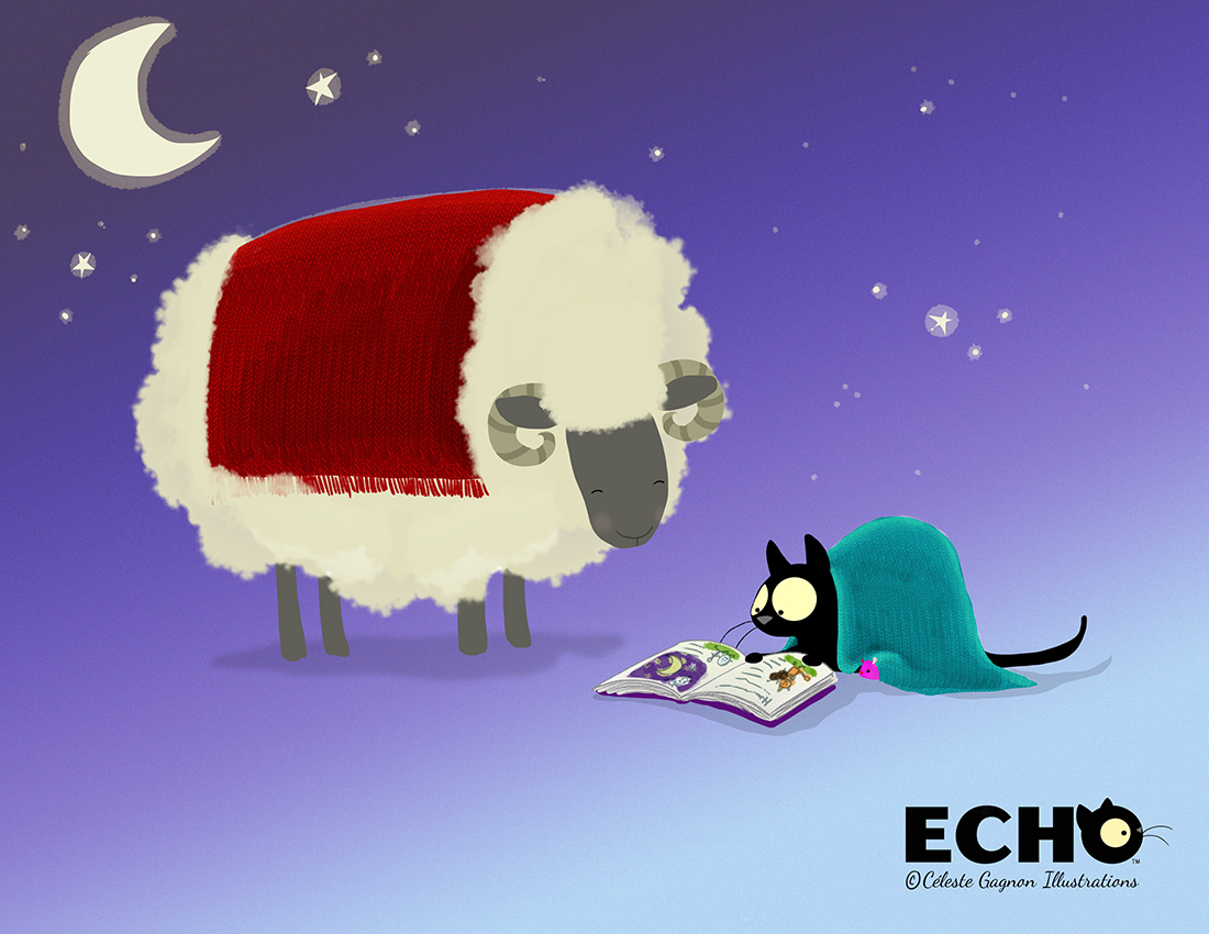 Echo Ram #5