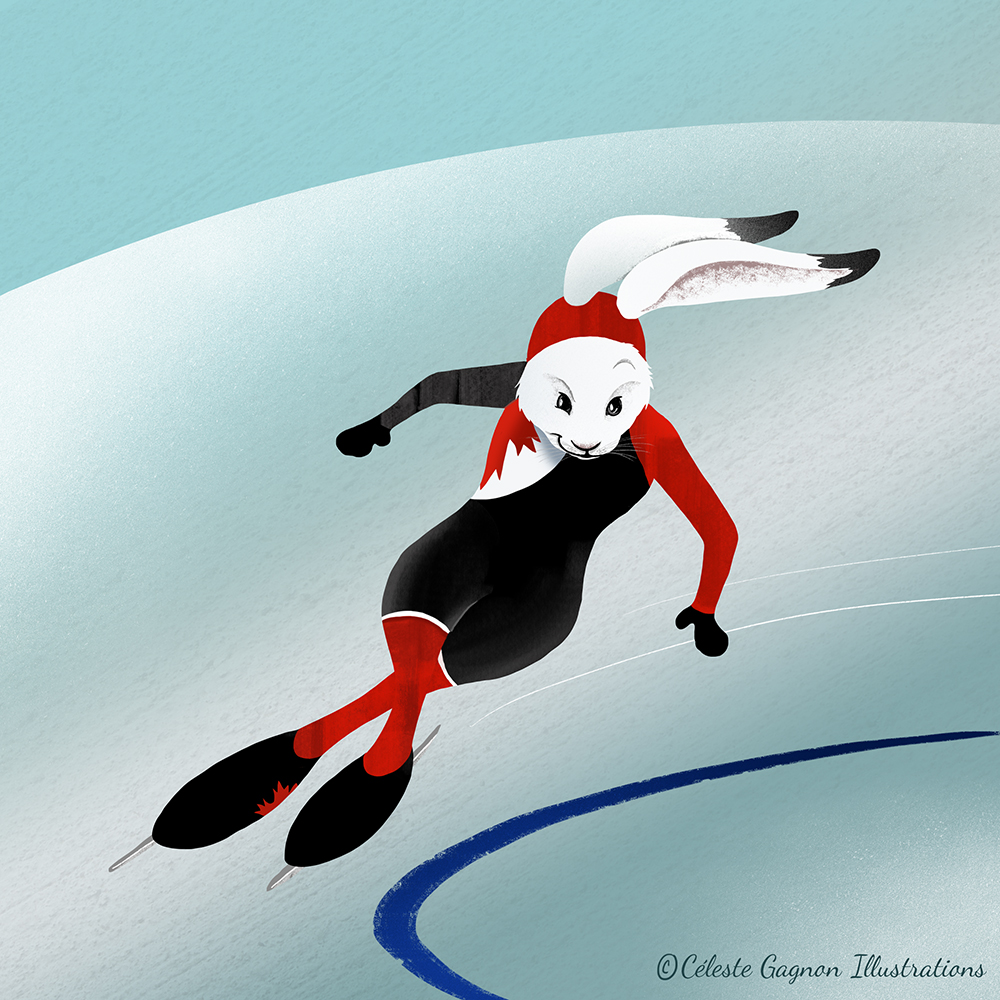 arctic-hare-speed-skater1